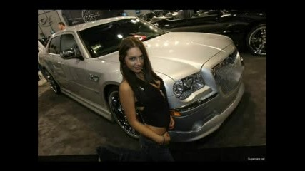 Tunning Cars And Girls!