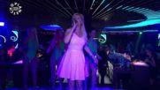 Нелина - Бял мерцедес(live от Club Eleven)