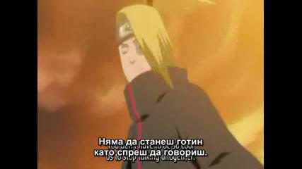 Naruto Shippuuden 112 [bg Sub]