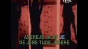 Пародия Las Ketchup - Asereje