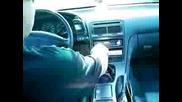 Музиката В Nissan 300zx