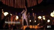 Macklemore ft. Mary Lambert & Jennifer Hudson - Same Love * Live 2013 Mtv Vmas