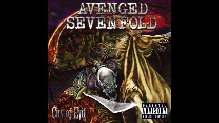 Avenged Sevenfold - Blinded In Chains (2005)