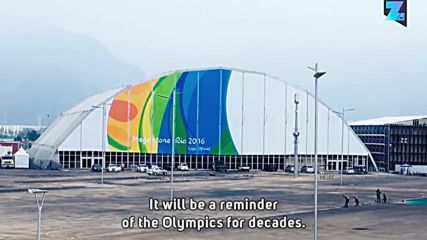 Рио 2016: Това е сърцето на Олимпийските игри