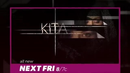"""Nikita S03e21 """"invisible Hand"""" Preview"""