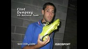 Nike Mercurial Vapor Iii Fg - Bright Cactu