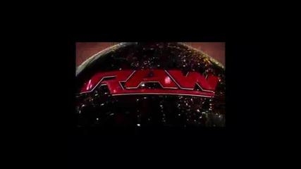 Monday Raw 12.6.2014
