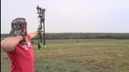 Супер трикове при стрелба