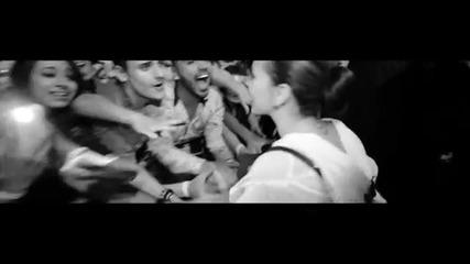 Inna - Fata din randul trei ( Video Teaser)