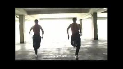 Chase Armitage & Cole Armitage