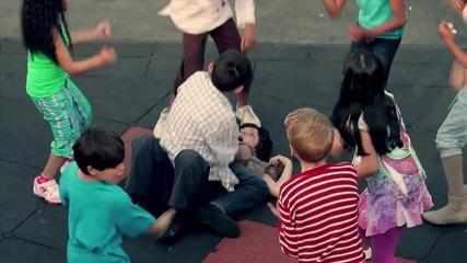The Black Keys - Tighten Up - Official Video