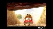 Лудата Къртица - Супер Забавна Анимация!