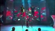 Mini Bike Stunt Team - Australias Got Talent 2010 (част 2 от 2)