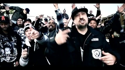 Cypress Hill - It Aint Nothin official video