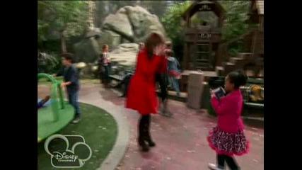 Джеси - Епизод 12 по Disney Channel