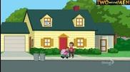 Family Guy С11 Е04 + Субтитри