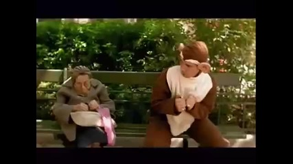 Bloodhound Gang Bad Touch Hd