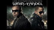 Wisin y Yandel ft Aventura - Noche de sexo