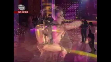 libertango dancing stars bulgaria
