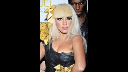 Beyonce feat Lady Gaga Telephone