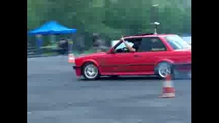 Bmw M3 Drift