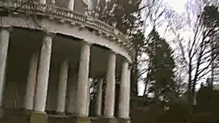 Мистерията на една вила изоставена къща