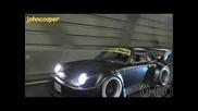 Най - Красивото Porsche 911 - Rauh Welt