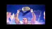 Wwe - Randy Orton Evolution Titranton