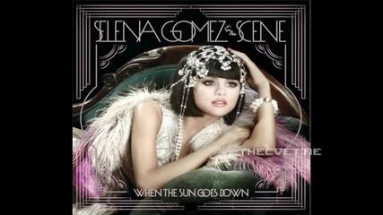 Selena Gomez - Bang bang bang [full song]