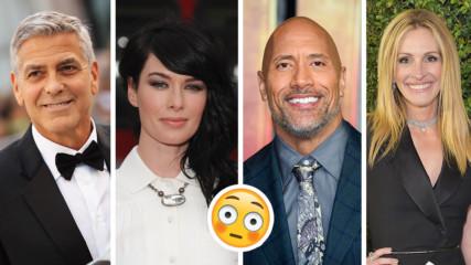 Заради омраза: Никога няма да видите тези актьори заедно!