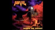 Anvil - A.z. #85
