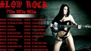 Slow Rock Love Songs 70's 80's 90's Collection Playlist Greatest Slow Rock Songs 2