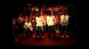 Rihanna - Pon De Replay ( Dvd Rip )