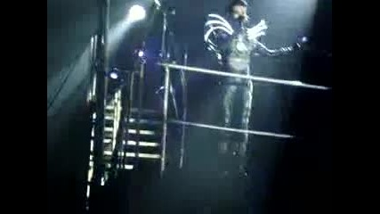 Tokio Hotel Padova In Your Shadow I can shine