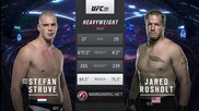 Stefan Struve vs Jared Rosholt (ufc 193, 15.11.2015)