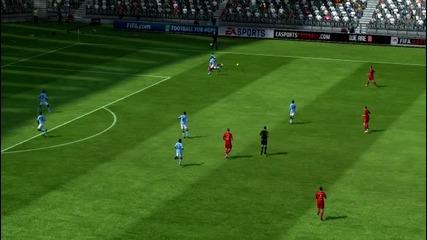 Arjen Robben - Fifa 11