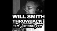 *2016* Will Smith - Tim Westwood Freestyle
