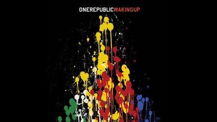 One Republic - Good Life (new Waking up album 2009) Превод