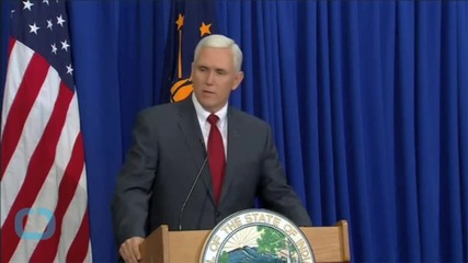Indiana Lawmakers Announce Revised Religious Freedom Law