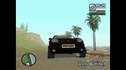 Gta San Andreas Steep Turn s nqkoi Cleo-ta ot men