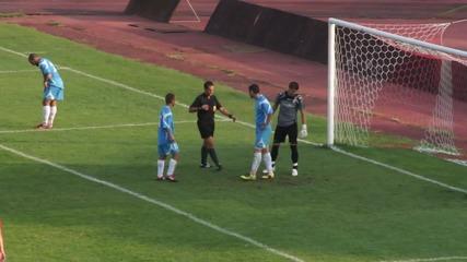 ВИДЕО: Резервите на ЦСКА вкараха 2 на Академик за едно полувреме