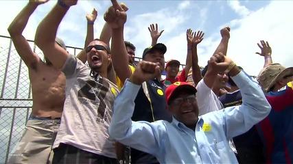 F1 2011 Brazilian Gp Official Race Edit H D