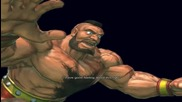 Street Fighter X Tekken - Чупене на кокали