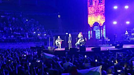 Slavi Trifonov Ku-ku Band - Live O2 Arena London - 09.06.2018