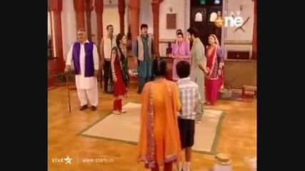 Geet Hui Sabse Parayi - 23 епизод