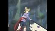 Shikamaru And Temari - Someday