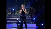 MILENA VUKOSAVLJEVIC REPRIZA (2014 BN Music - BN TV)