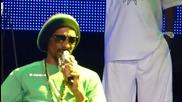 Разби Арената !! Snoop Dogg - I Wanna Fuck You * Sofia
