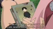Naruto Shippuuden 46 bg subs Високо Качество