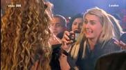Луда фенка на Beyonce